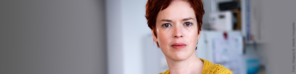 Fiona Metscher | Schauspielerin